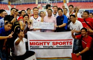 mighty sports republica cup