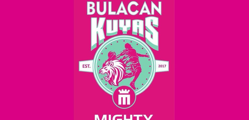 bulacan kuyas mighty sports mpbl 2018 datu cup team