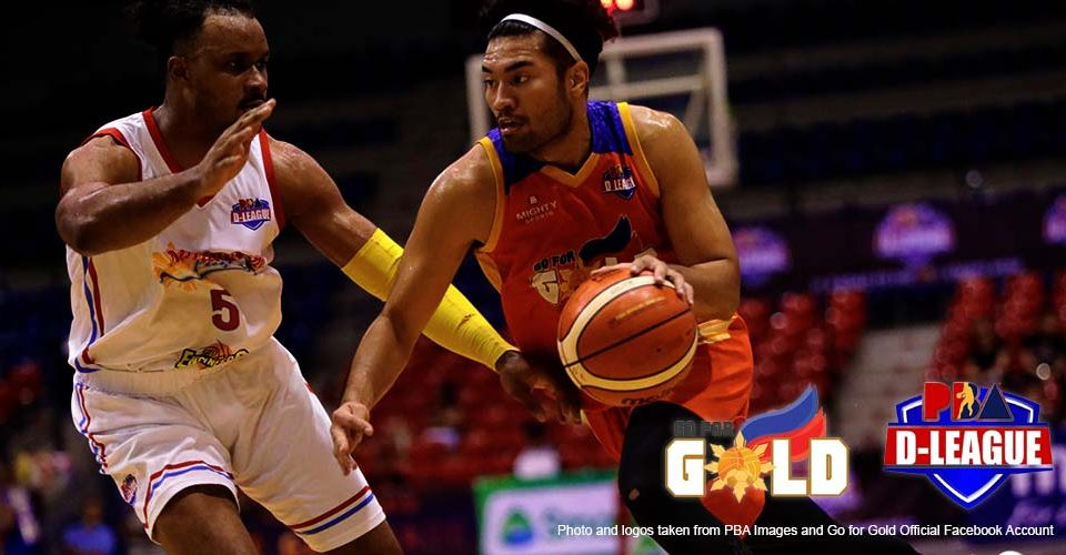 pba d-league go for gold mighty sports | caesar wongchuking | photo from PBA images