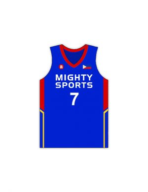 mighty sports lamar odom 7 jersey front