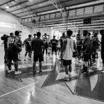 team huddle   mighty sports   alexander wongchuking, caesar wongchuking