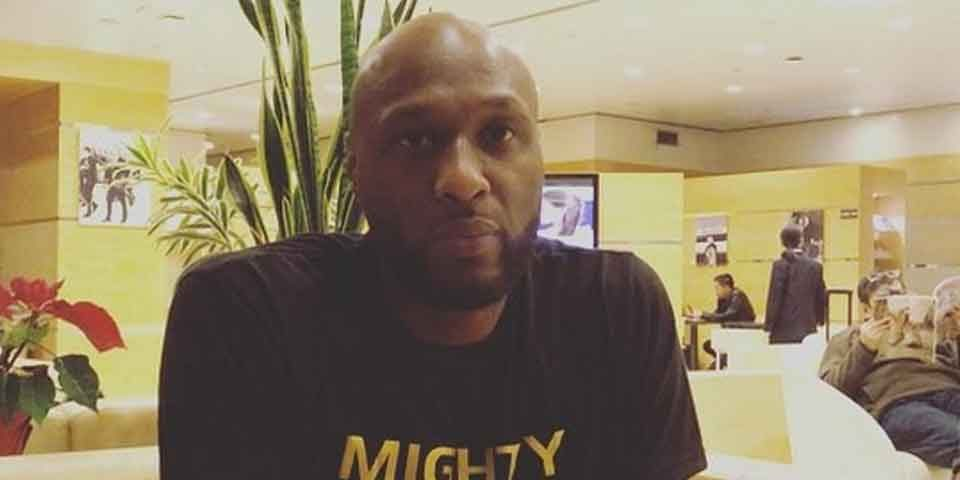 lamar odom, mighty sports | alexander wongchuking