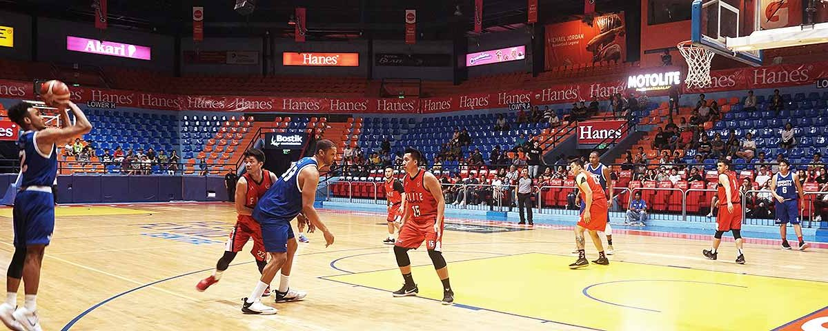 mighty sports blackwater tune-up game