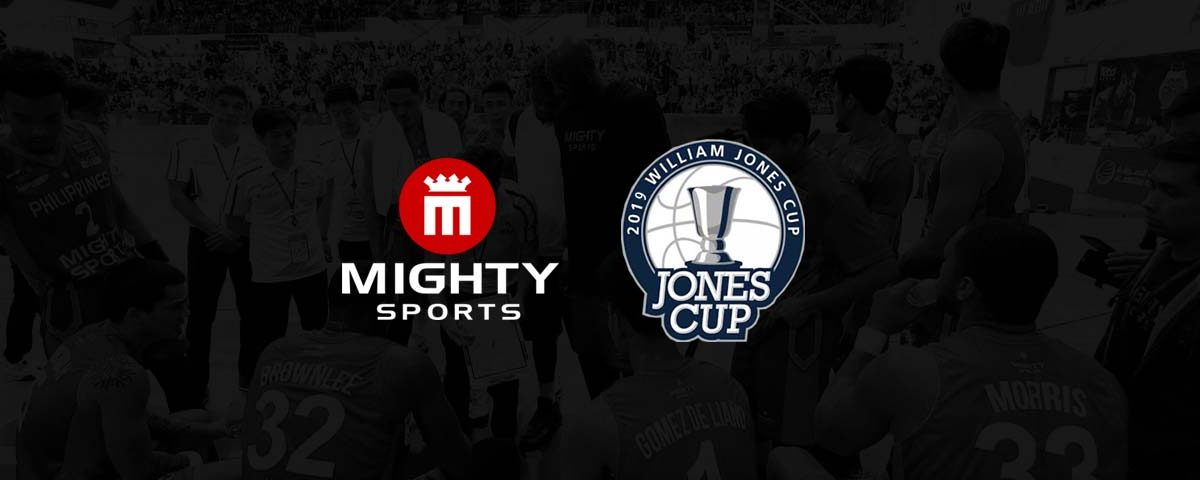 mighty sports jones cup 2019 | caesar wongchuking