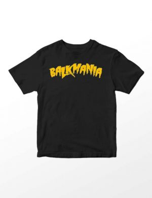 mighty sports balkmania tee