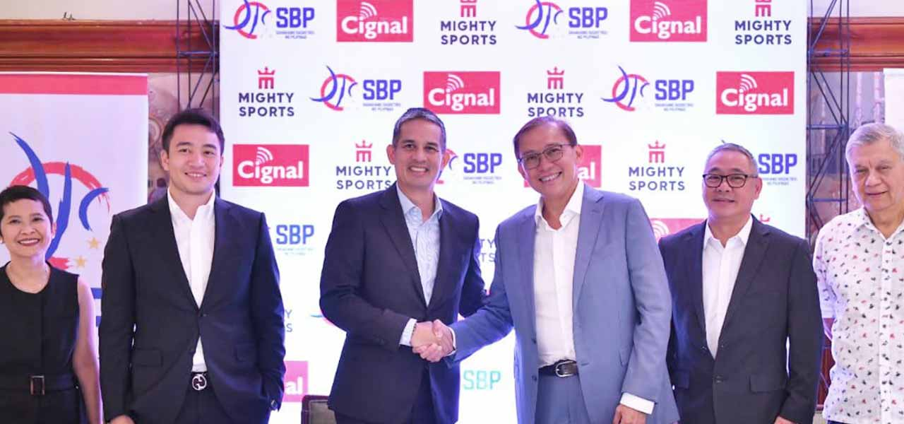 mighty sports gilas pilipinas official partner