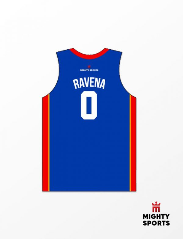 thirdy ravena mighty sports jersey